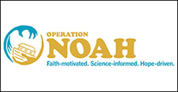 LOGO for the group called Operation NOAH
