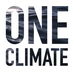 LOGO for the group called One Climate.
